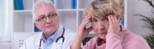 Ny hodepine i tinning kan være vaskulitt