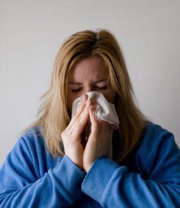 IgE og revmatisk sykdom